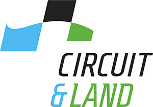 circuit and land