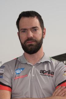 Alberto Cavedon