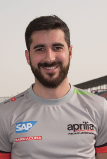 Marco D'Acunzo