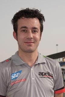 Marco Griffoni