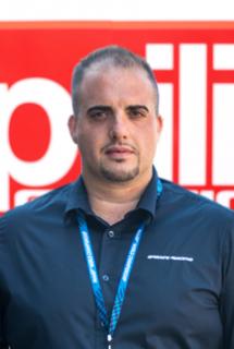 Mattia Ricci