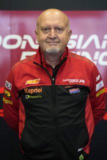 Massimo Capanna