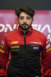 Marco Vilardo