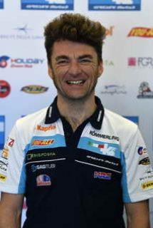 Claudio Eusebi