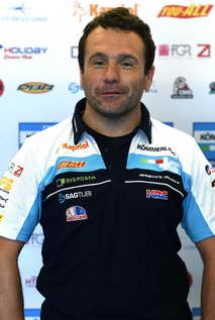 Raffaele Sbrocca