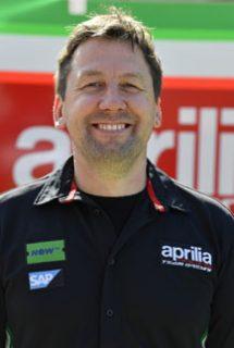 Marcus Eschembacher