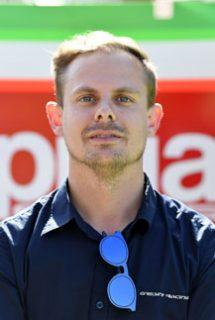 Cristian Massa