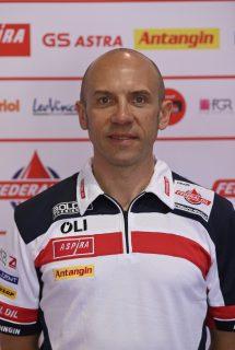 David Manfro
