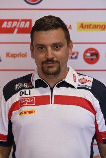 Amedeo Marangon