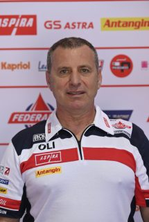 Massimo Biagini