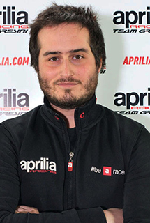 Gianluca Giorgini