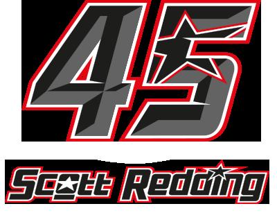 Scott Redding