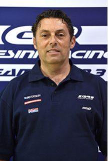 Fabrizio Cecchini