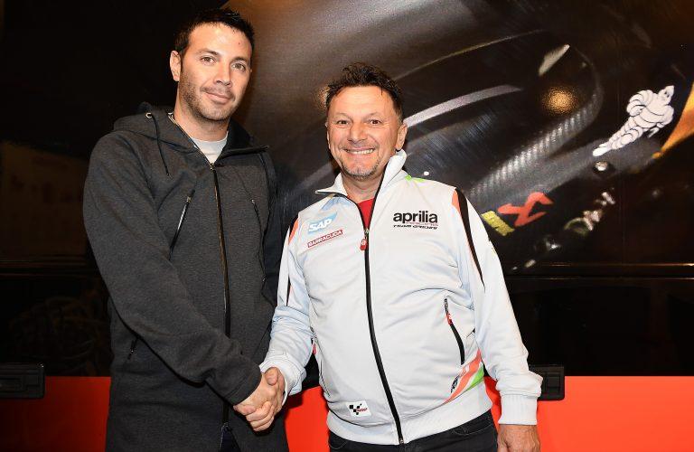 Continua il sodalizio tra Fast Design e Gresini Racing nella stagione 2017