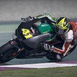APRILIA CRESCE NEI TEST MOTOGP IN QATAR