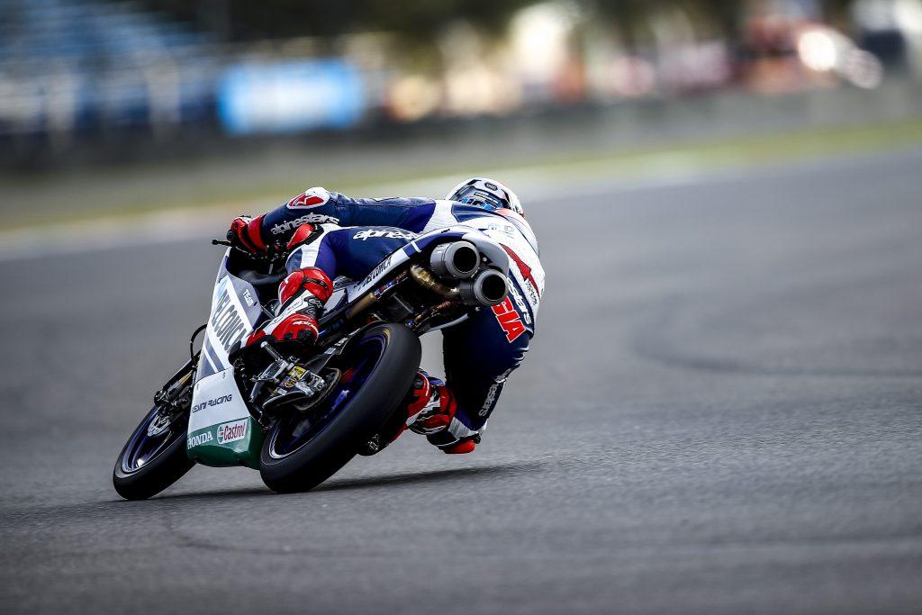 MARTIN E DIGGIA IN TEXAS PER STUPIRE ANCORA - Gresini Racing