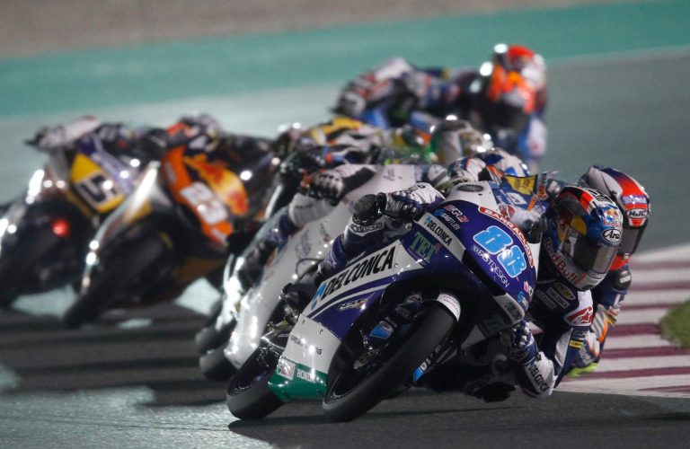 Grand Prix of Qatar - Gresini Racing