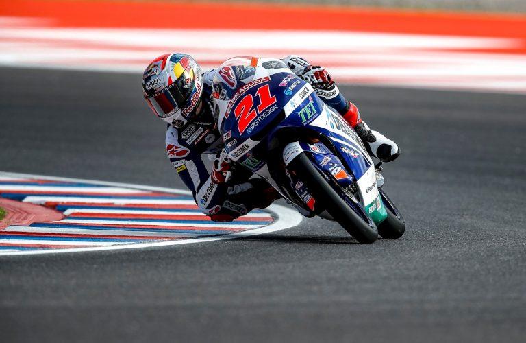 Gran Premio de la República Argentina - Gresini Racing
