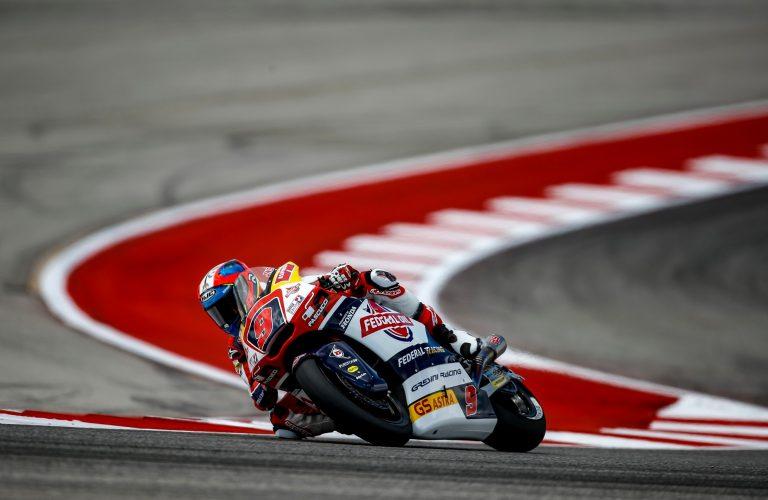 Grand Prix of The Americas - Gresini Racing