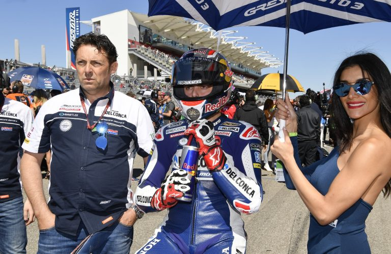 Grand Prix of The Americas - Gresini Racing