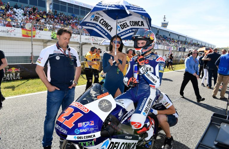 Gran Premio de España - Gresini Racing