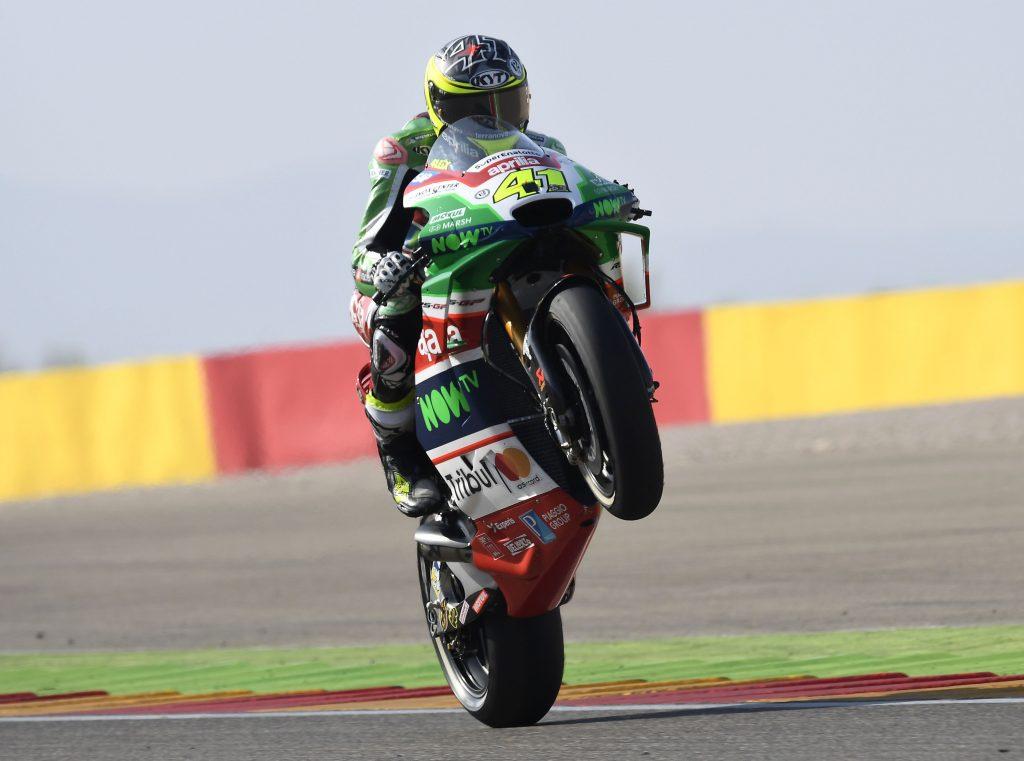 """INIZIA IL """"TRIO"""": PRIMA TAPPA MOTEGI - Gresini Racing"""