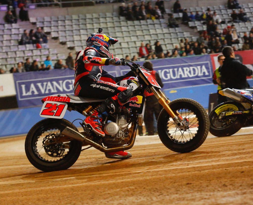 DEL CONCA GRESINI MOTO3 TEAM WINTER EDITION 2017 - Gresini Racing
