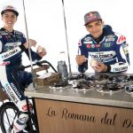 PROSEGUE LA COLLABORAZIONE TRA LA ROMANA E GRESINI RACING
