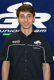 Luca Marongiu