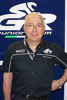 Sergio Zappi