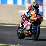 TEAM FEDERAL OIL GRESINI MOTO2 IS READY FOR LE MANS