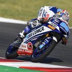 #CATALANGP QUALIFYING: MARTIN MISSES OUT ON POLE AS DIGGIA PREPARES COMEBACK