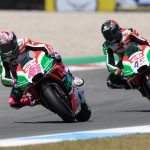 MOTOGP – NINTH ROUND OF THE SEASON IN GERMANY