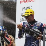 FIVE-STAR MARTIN TAKES ANOTHER WIN AT SACHSENRING