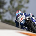 POLE POSITION IS BECOMING A HABIT FOR JORGE MARTIN