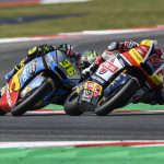 PENALTY GETS IN THE WAY OF NAVARRO'S GREAT MISANO PERFORMANCE
