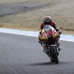FIFTH ROW FOR NAVARRO IN #JAPANESEGP QUALIFYING
