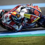 NAVARRO TO TURN THE PAGE ON THAILAND AT MOTEGI