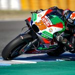 ULTIMO TEST DEL 2018 A JEREZ