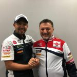 RESPIRO AND GRESINI RACING TOGETHER AGAIN IN 2019