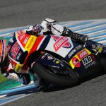 TOP-2 FOR LOWES AT JEREZ MOTO2 DEBUT