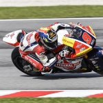 NAVARRO STARTS MALAYSIAN GP ON THE RIGHT FOOT