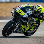 APRILIA CONCLUDES THE MOTOGP TESTS AT JEREZ DE LA FRONTERA