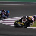 #QATARGP: TOP-SIX FOR LOWES ON SEASON DEBUT