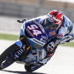 TEAM GRESINI RACING WITH GENERAZIONE VINCENTE FOR THE NEW SEASON
