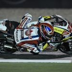 LOWES NEAR THE TOP ON DAY ONE IN QATAR
