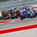 GABRIEL RODRIGO INCHES AWAY FROM PODIUM FINISH IN TEXAS