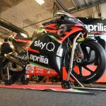 BIKE-LIFT EUROPE AND GRESINI RACING FOR ANOTHER SEASON TOGETHER