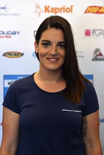 Sandra Vilchez  Lopez