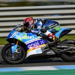ICEL JOINS MOTOE GRESINI PROJECT